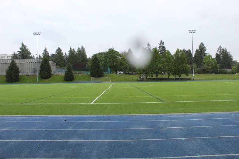 Point Grey Turf