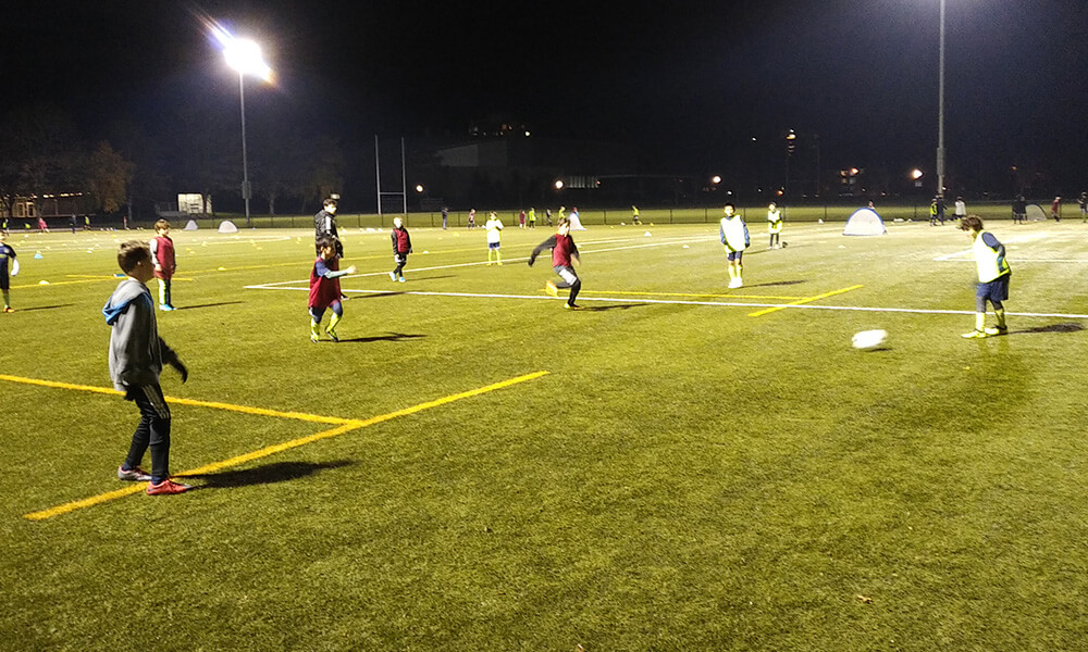 Vancouver United FC | Game, Club, Community | Vancouver's