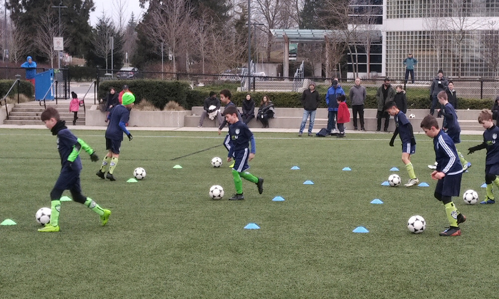VANUFC Academy Program